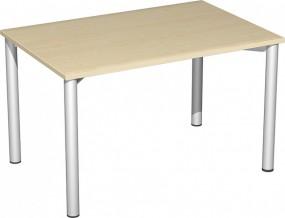 Schreibtisch Stockholm, 120 cm Breite